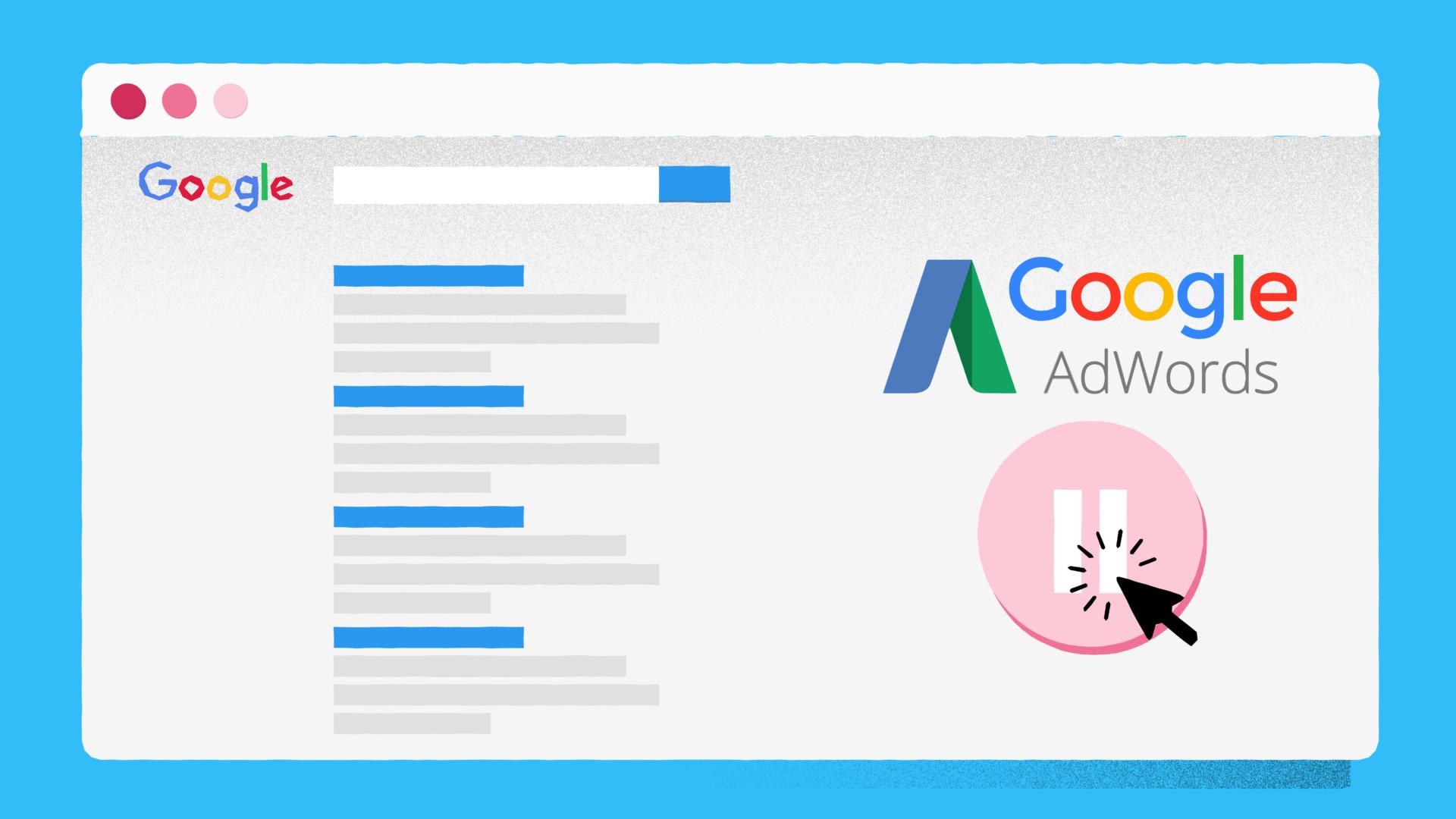 pasang iklan google ads